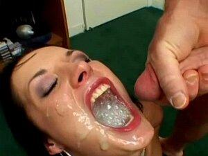 Jedenje Sperme